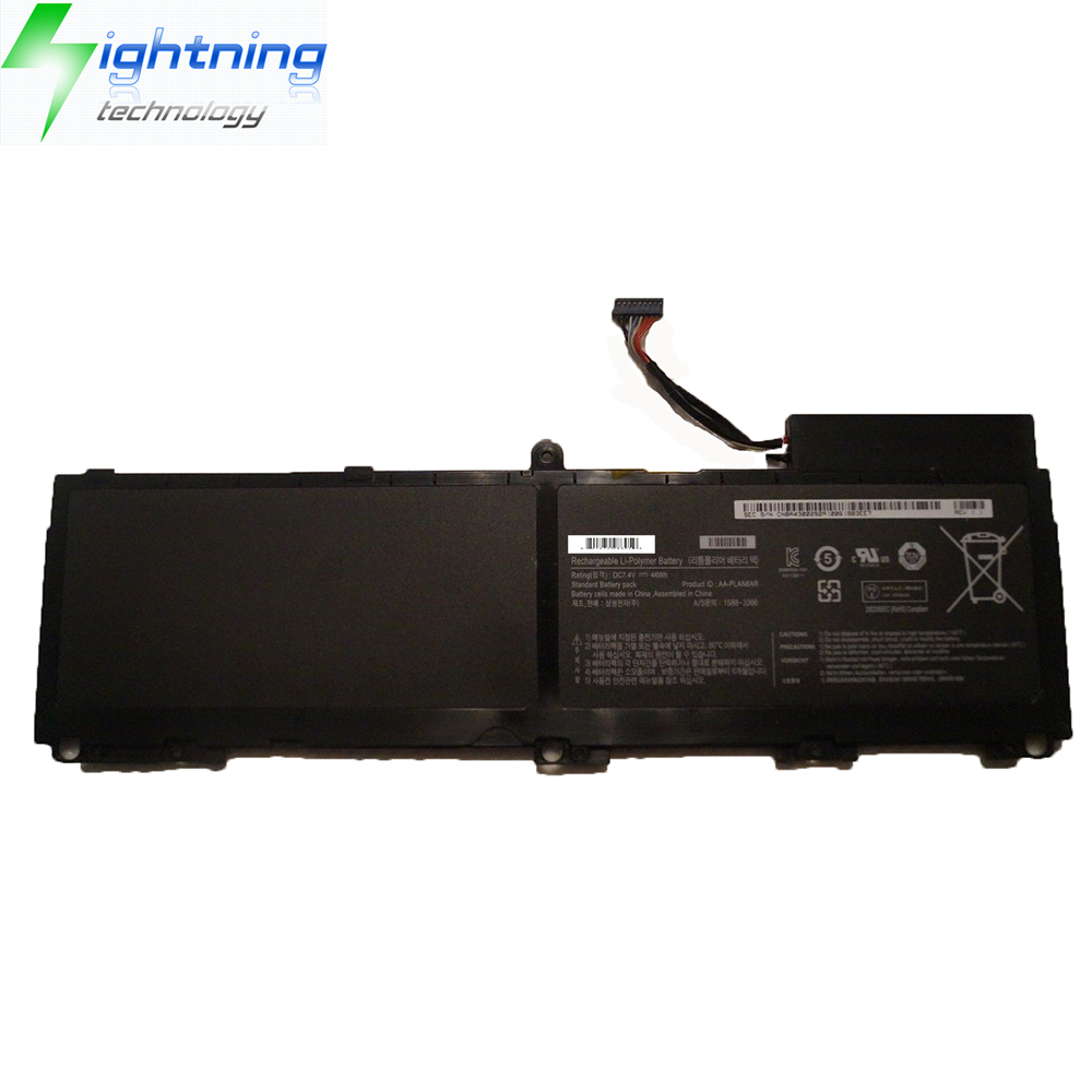 NEW OEM Genuine Original AA-PLAN6AR Notebook Battery For Samsung Battery NP900X3A NP900X3A-B01US NP9