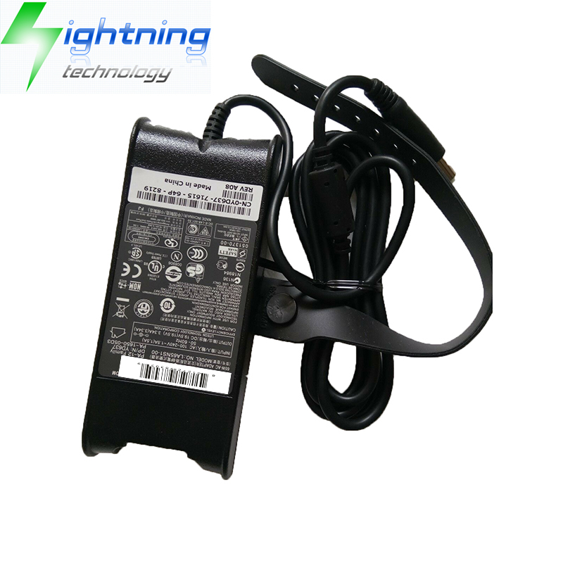 OEM Genu PA-12 0YD637 19.5V 3.34A 65W Notebook AC Adapter For DELL Adapter Laptop Adapter