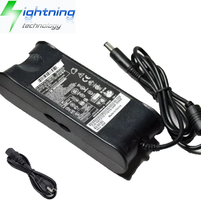 Genu OEM 19.5V 4.62A 90W AC Adapter For DELL Adapter Laptop Adapter PA-10 1545 N4050 Laptop Charger